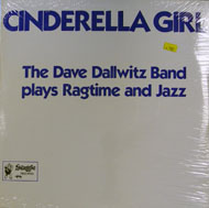 "The Dave Dallbitz Band Vinyl 12"" (New)"