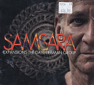 The Dave Liebman Group CD