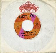 "The Dell-Vikings Vinyl 7"" (Used)"