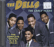 The Dells CD