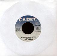 "The Dells Vinyl 7"" (Used)"