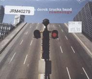 The Derek Trucks Band CD