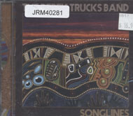 The Derek Trucks Band CD