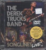 The Derek Trucks Band DVD
