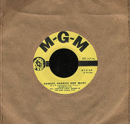 "The Dick Hyman Trio Vinyl 7"" (Used)"