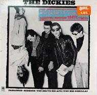 "The Dickies Vinyl 10"" (New)"