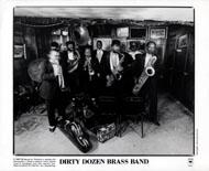 The Dirty Dozen Promo Print