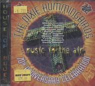The Dixie Hummingbirds CD
