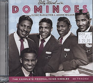 The Dominoes CD