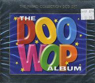The Doo Wop Album CD
