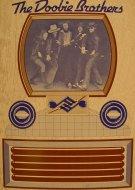 The Doobie Brothers Postcard