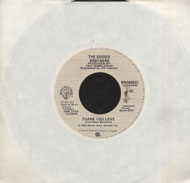 "The Doobie Brothers Vinyl 7"" (Used)"