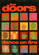 The Doors Dance On Fire Book