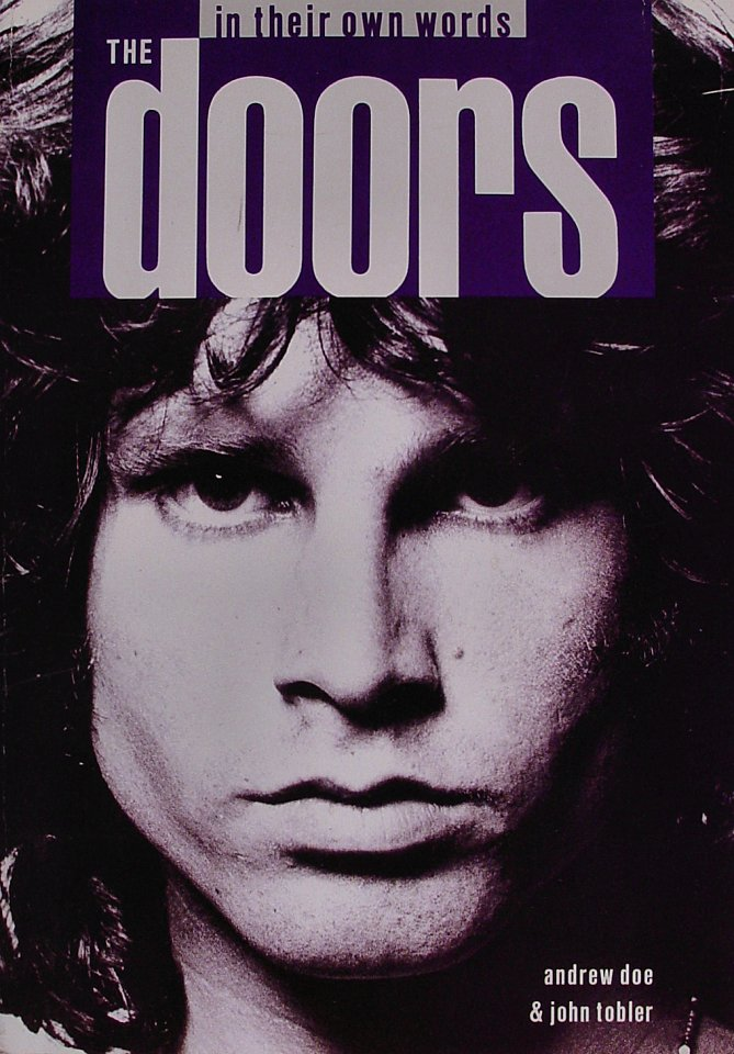 The Doors: In Their Own Words
