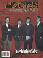 The Doors No. 4 Vol. 2 Magazine