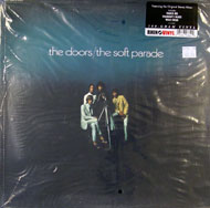"The Doors Vinyl 12"" (New)"