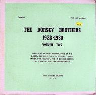 "The Dorsey Brothers Vinyl 12"" (New)"