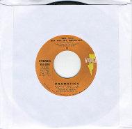 "The Dramatics Vinyl 7"" (Used)"