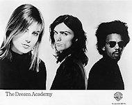 The Dream Academy Promo Print