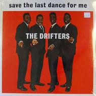 "The Drifters Vinyl 12"" (New)"