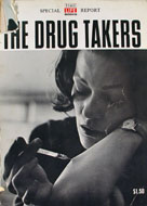 The Drug Takers Book