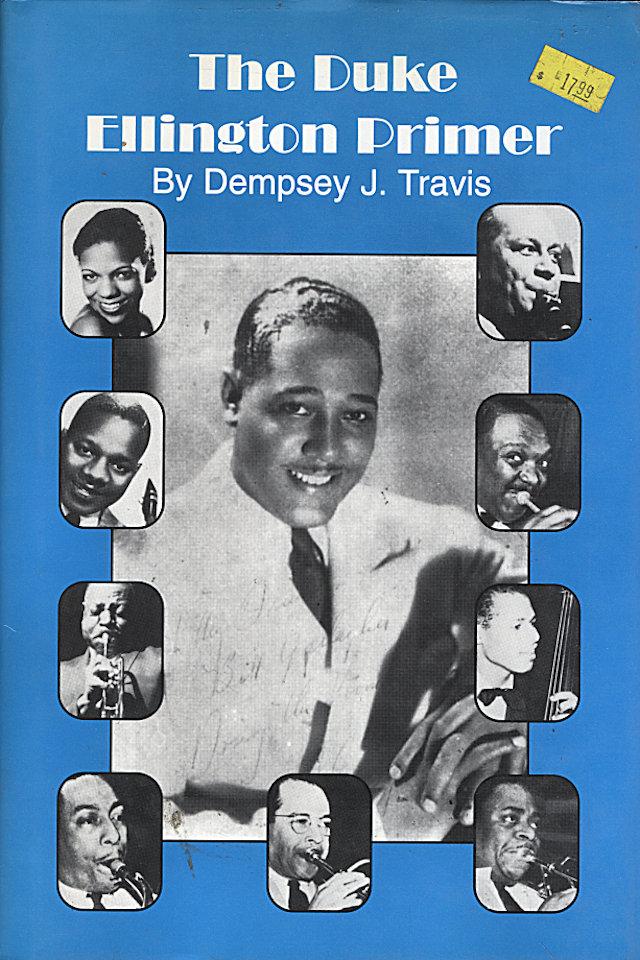 The Duke Ellington Primer