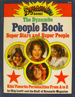 The Dynamite People Book Superstars And Super People Book
