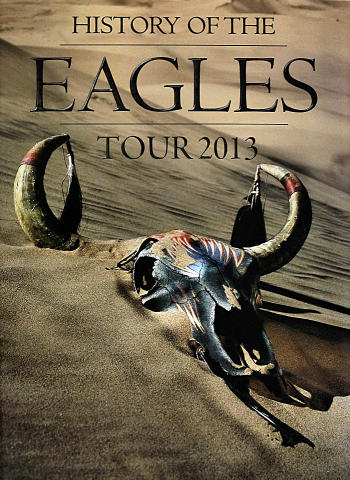 The Eagles Book