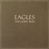 "The Eagles Vinyl 12"" (Used)"