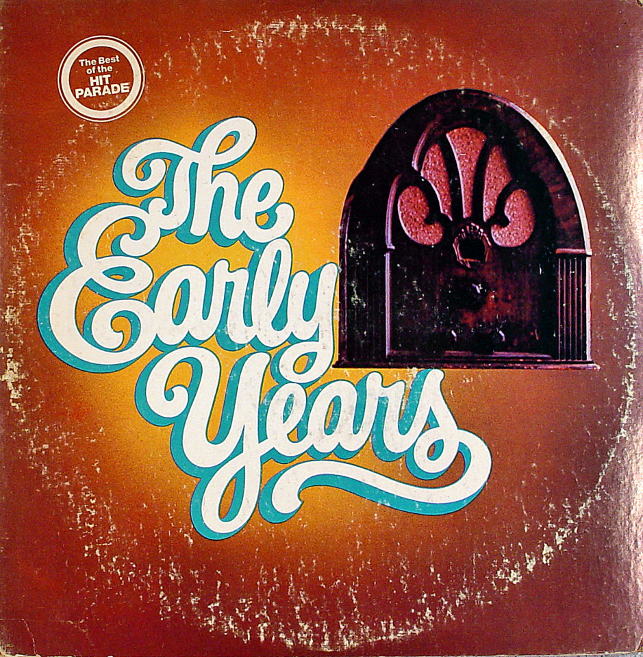 "The Early Years Vinyl 12"" (Used)"