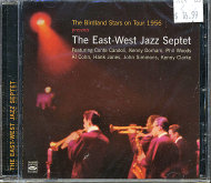 The East-West Jazz Septet CD