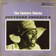 """The Eastern Shores Southern Journey 8 Vinyl 12"""" (Used)"""