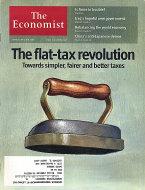 The Economist April 16, 2005 Magazine