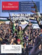 The Economist  Feb 11,2012 Magazine