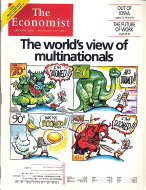 The Economist January 29, 2000 Magazine