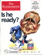 The Economist July 29, 2000 Magazine