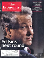 The Economist July 6, 1996 Magazine