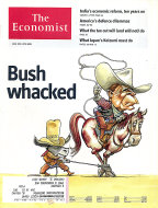 The Economist June 2, 2001 Magazine