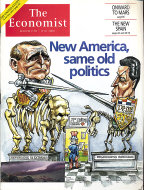 The Economist March 11, 2000 Magazine