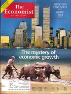The Economist May 25, 1996 Magazine