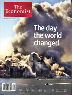 The Economist September 15, 2001 Magazine