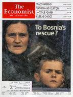 The Economist Vol. 327 No. 7808 Magazine