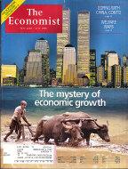 The Economist Vol. 339 No. 7967 Magazine