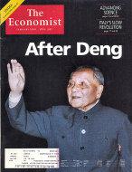 The Economist Vol. 342 No. 8005 Magazine