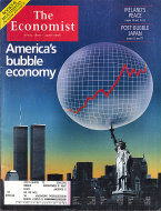 The Economist Vol. 347 No. 8064 Magazine