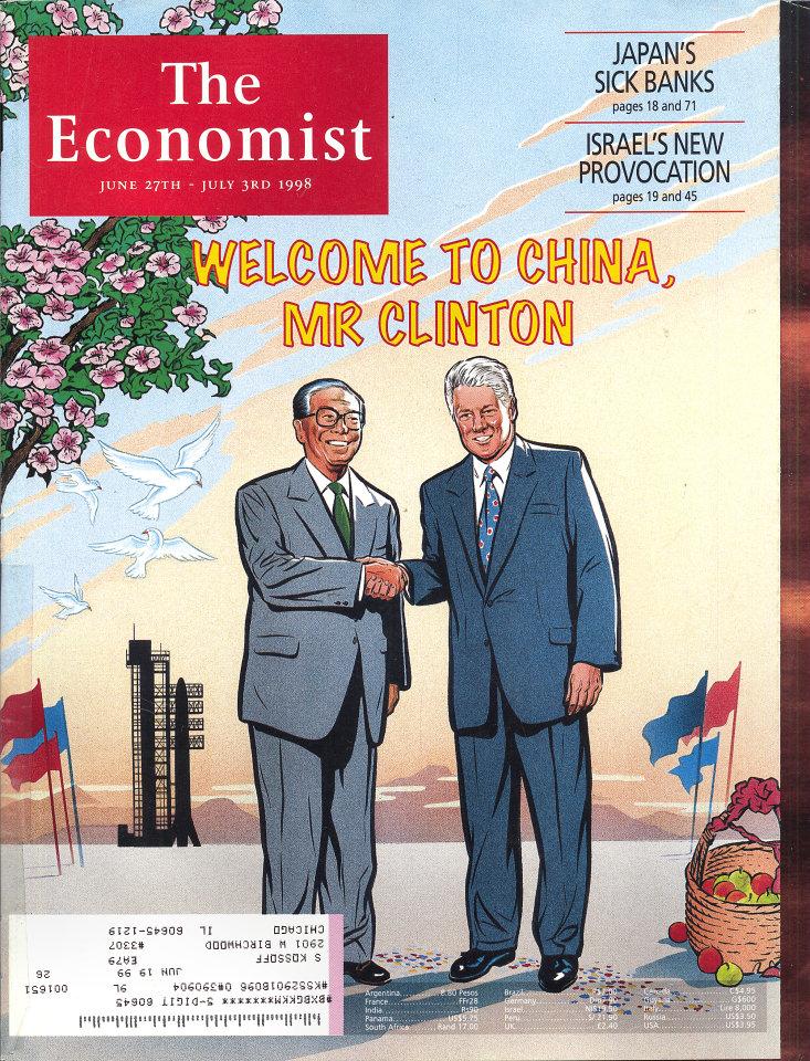 The Economist Vol. 347 No. 8074