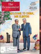 The Economist Vol. 347 No. 8074 Magazine