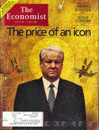 The Economist Vol. 348 No. 8076 Magazine