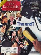 The Economist Vol. 350 No. 8106 Magazine