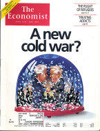 The Economist Vol. 351 No. 8115 Magazine